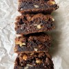 Dorie Greenspan Fudgy Mocha Bars on eatlivetravelwrite.com
