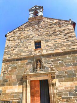 Arriving in Rabanal Walking the Camino de Santiago: Astorga to Rabanal del Camino with Camino Travel Center on eatlivetravelwrite.com