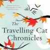 The Travelling Cat Chronicles cover on eatlivetravelrite.com