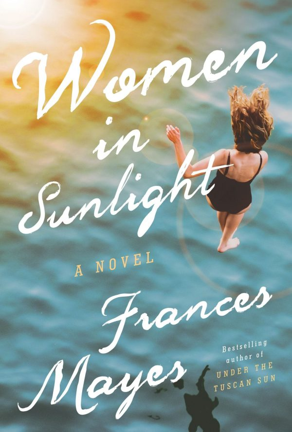 Women in Sunlight cover on eatlivetravelwrite.com