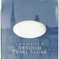 Swedish Pearl Sugar