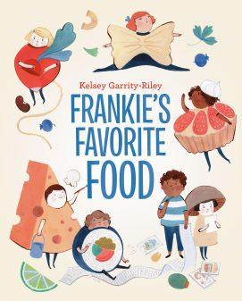 Frankies Favourite Food on eatlivetravelwrite.com