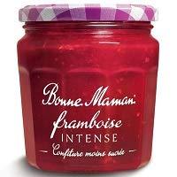 Bonne Maman Confiture Fruitee Intense Framboises