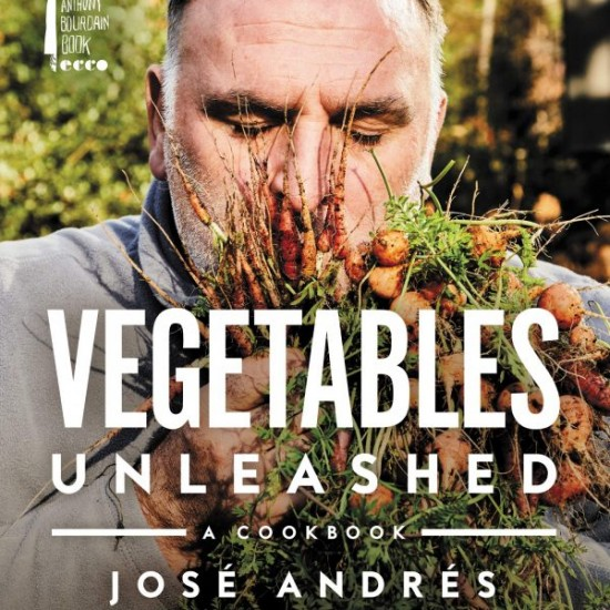 Vegetables Unleashed on eatlivetravelwrite.com