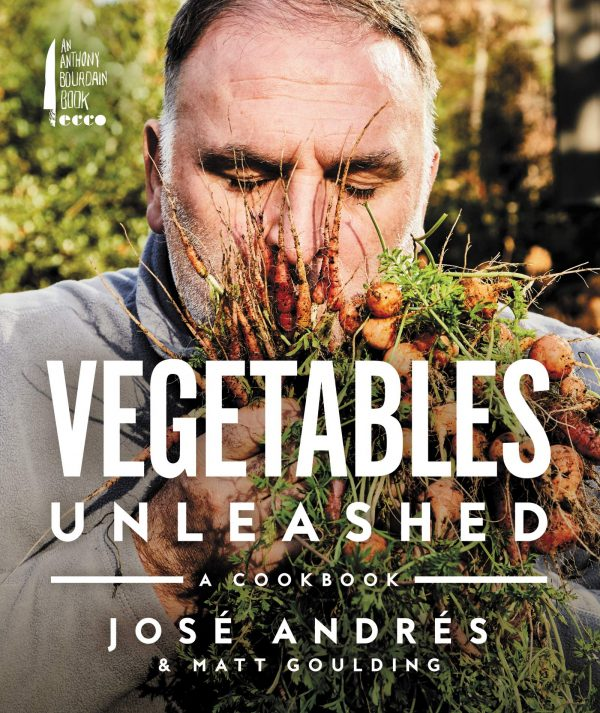 Vegetables Unleashed on eatlivetravelwrite.com