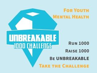 Team Unbreakable logo on eatlivetravelwrite.com