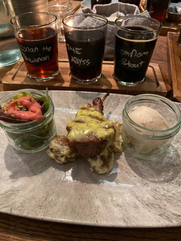 Beer tour visiting Iceland on eatlivetravelwrite.com
