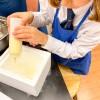 Making ice cream pearls with John Placko on eatlivetravelwrite.com