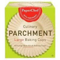 PaperChef Cupcake Liners