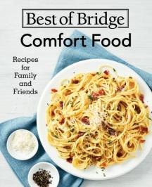 Best of Bridge Comfort Food on eatlivetravelwrite.com