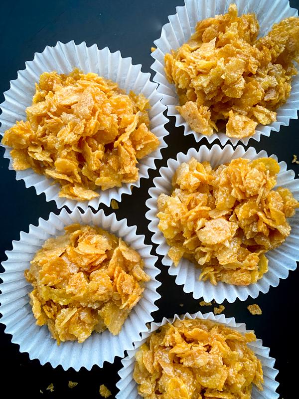 Easy Honey Joys recipe on eatlivetravelwrite.com