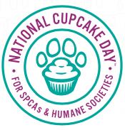 National Cupcake Day small logo