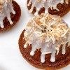 Dorie Greenspan Last of the Bunch Mini Banana Bundt from Everyday Dorie on eatlivetravelwrite.com