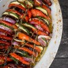 Dorie Greenspan's Summer Vegetable Tian