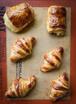 Results of La Cuisine Paris online cooking class
