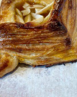 Viennoiserie made in La Cuisine Paris online class