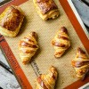 Mking croissants with La Cuisine Paris