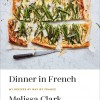 Dinner in French cookbook cover