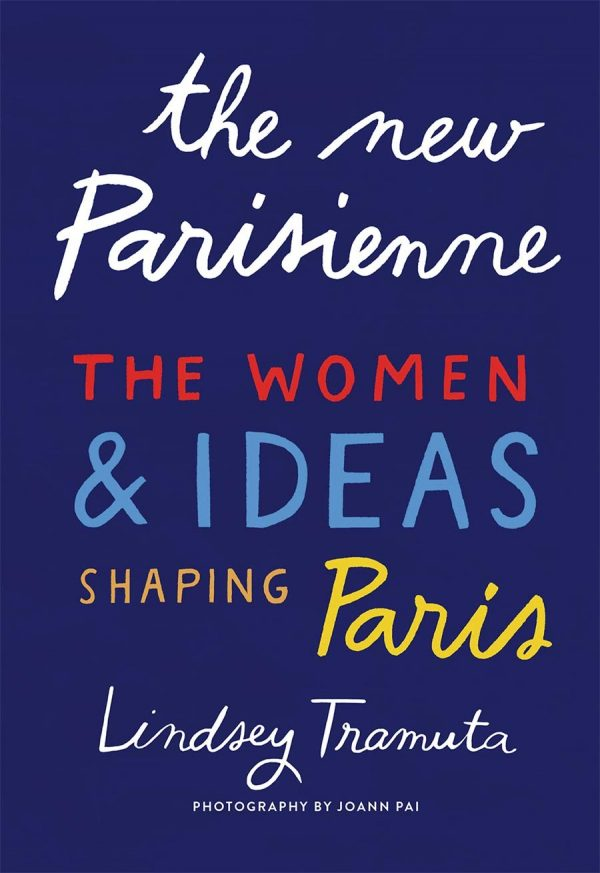 The New Parisienne cover