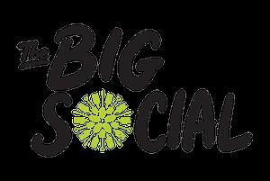 Big Social 2020 logo