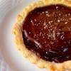 Dorie Greenspan Salted Caramel Tart from Baking Chez Moi