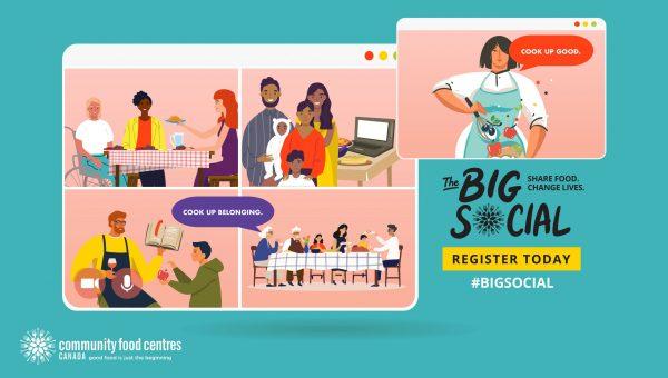 The Big Social 2020 on eatlivetravelwrite.com