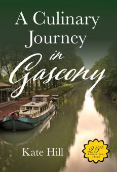 A Culinary Journey in Gascony cover