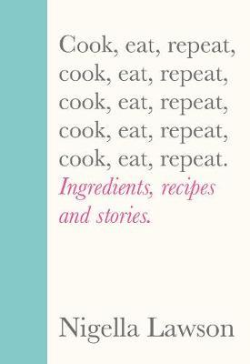 Cook, Eat Repeat Cover