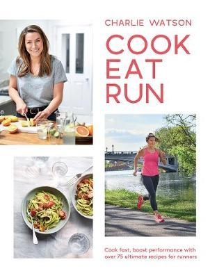 Cook Eat Run cover
