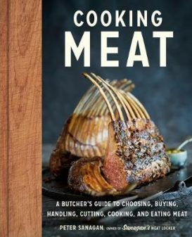 Cooking Meat cover