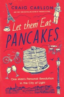 Let them eat pancakes cover