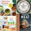 Specialty Cookbooks Fall 2020