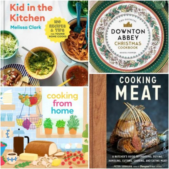 Specialty Cookbooks Fall 2020