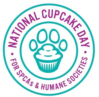 National Cupcake Day is on February 22nd 2021.