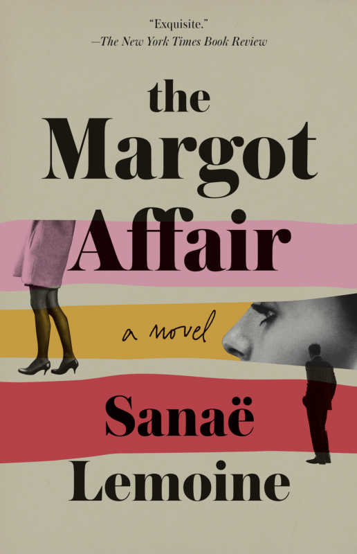 The Margot Affair cover on eatlivetravewrite.com