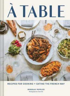 A Table by Rebekah Peppler