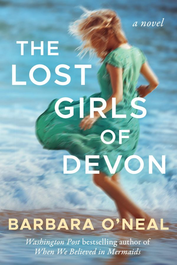 The Lost Girls of Devon cover.