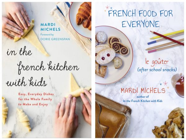 Books by Mardi Michels